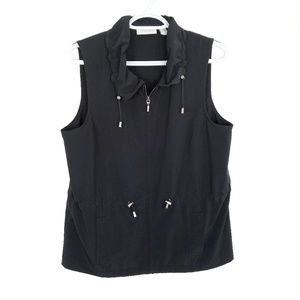 >> Chico's Weekender Vest Size 1